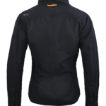 , Camicia Cotone Organico Manica Lunga, ProtoXtype, ProtoXtype