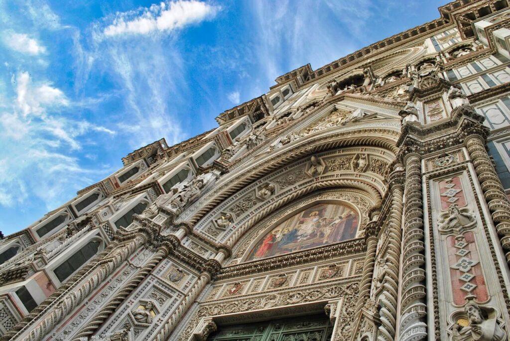 Piazza Duomo Firenze